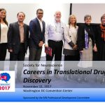 Careers in translational drug discovery